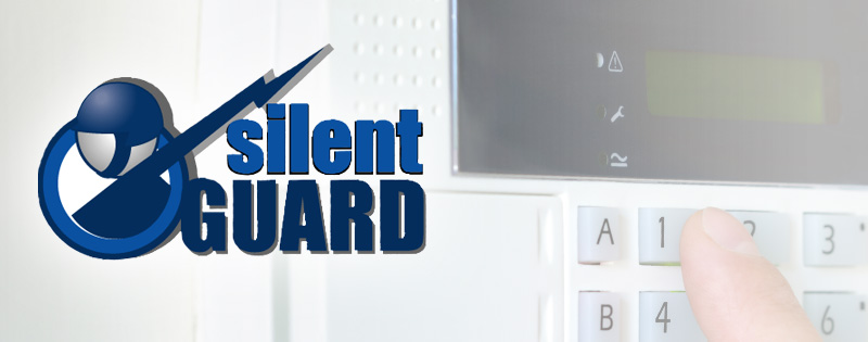 Silent Guard Home Security: Keeping Kentucky Safe