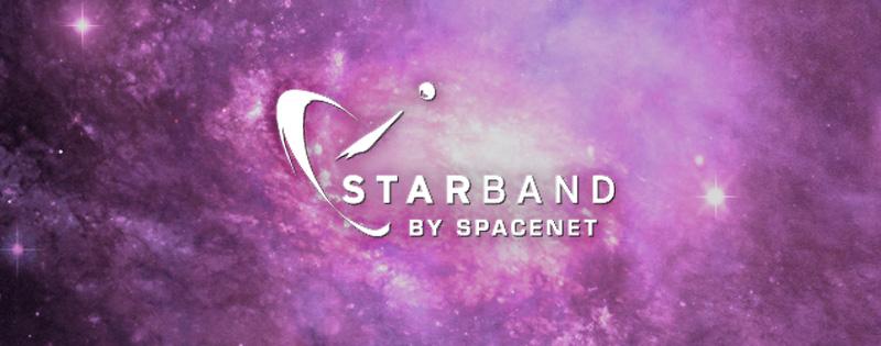 Starband Satellite Provides Internet Across North America