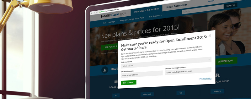 What You Need To Know About The Affordable Care Act Open Enrollment Period