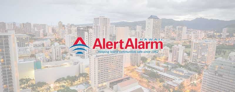 Alert Alarm Hawaii Secures Hawaii's Homes