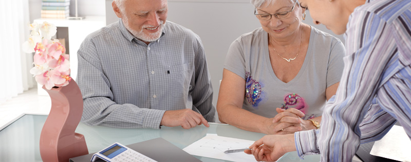 How To Use Home Equity For Retirement Planning