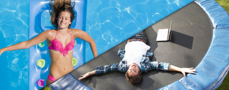 Pool And Trampoline Insurance: What You Need To Know
