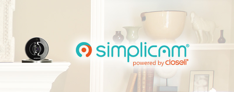 """How Simplicam Could Be """"The New Dropcam"""""""