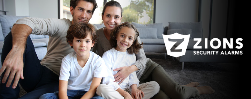 Zions Security Alarms Offers Advanced Security Solutions
