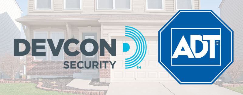 Devcon Security Joins The ADT Family