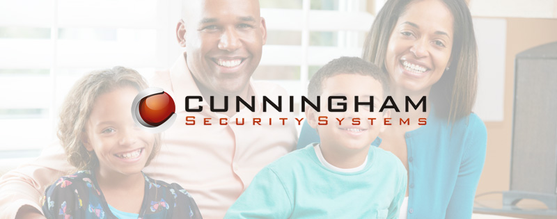 Cunningham: Home Security Solutions For Southern Maine