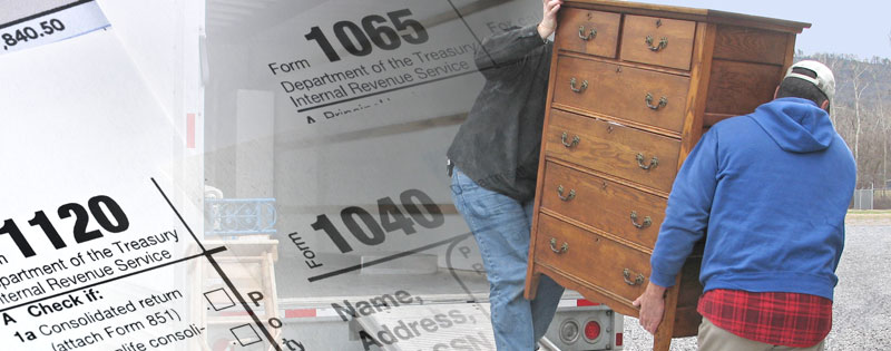What You Need To Know About Tax Deductions For Moving