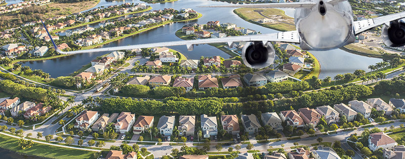 Promoting And Selling Airpark Homes To Keep The Airport And Pilot Community Strong
