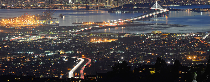 Why Are People Moving To The San Francisco East Bay?
